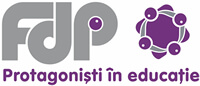 FDP-Protagonists in education Logo