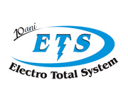 Electro Total System Logo