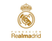Fundația Real Madrid Logo